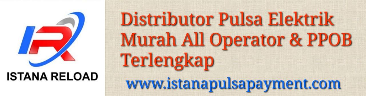 ISTANA PULSA PAYMENT